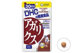 DHCアガリクス